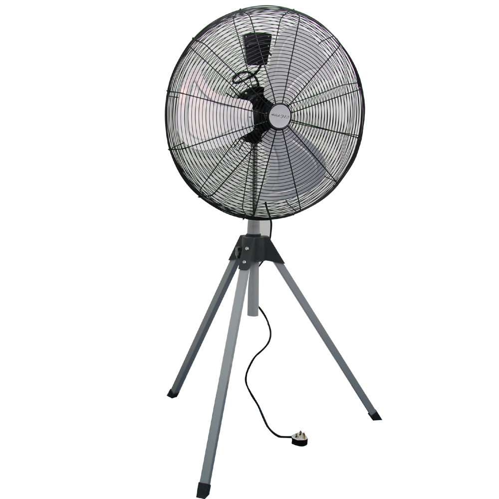 Commercial Air Fan : Commercial high velocity tripod fans l powerstar electricals